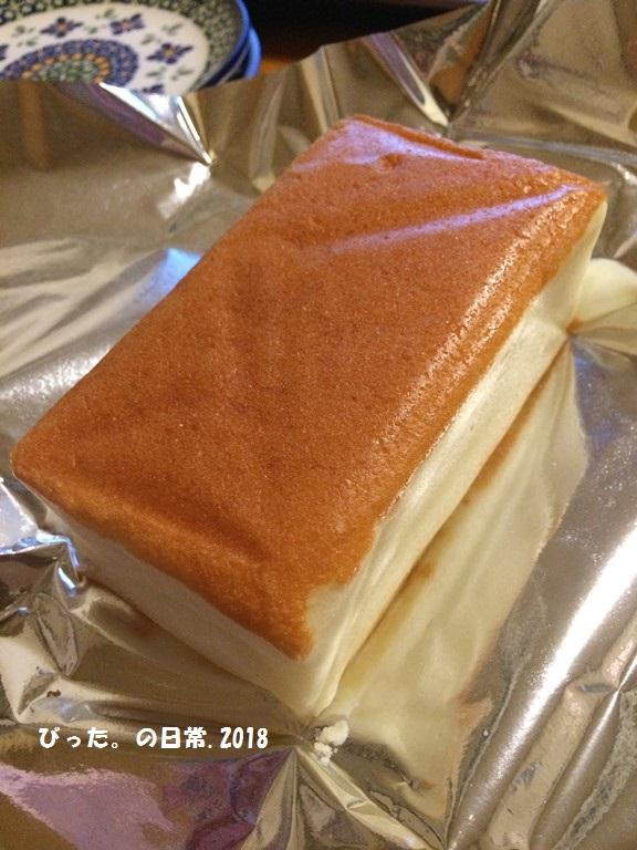 沖縄ラム酒ケーキ
